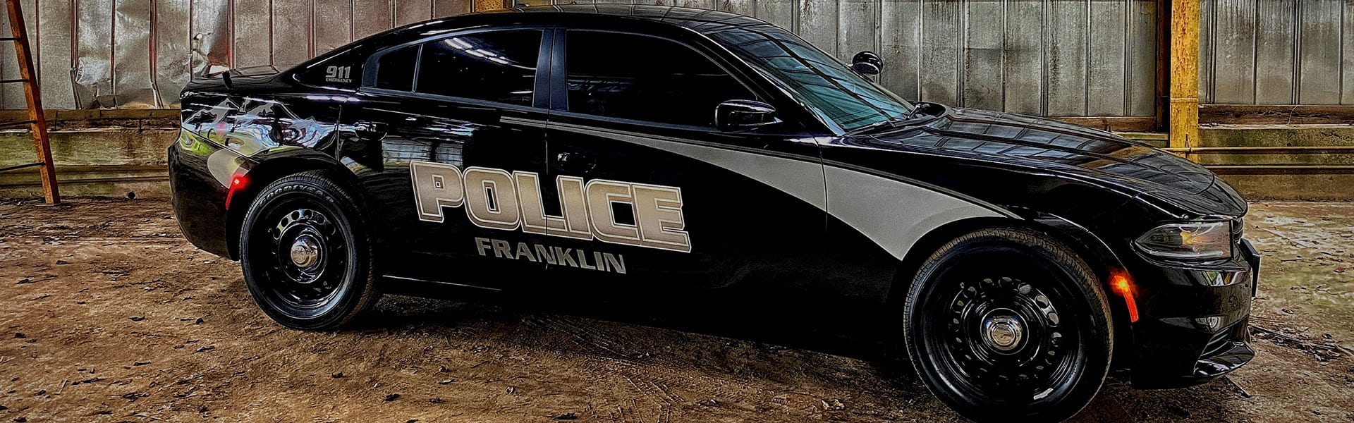 Police Department Divisions | Town of Franklin NC